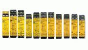 皮尔兹PILZ安全继电器PNOZ e3.1p   784139