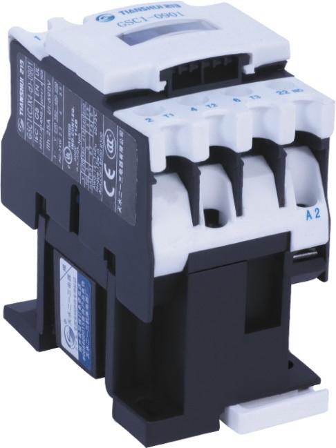 天水二一三GSC1(CJX4-d)-3810/3801交流接触器