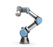 优傲|UR机器人UR3负载 : 3kg 工作区域 : 500mm