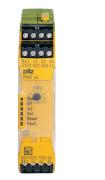 皮尔兹PILZ安全继电器PNOZ s6   750106