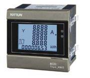 纳宇PD800-H14三相多功能表