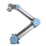 优傲|UR机器人UR10负载 : 10kg;工作区域 : 1300mm