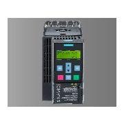 西门子6SL3210-1KE12-3UP1变频器0.75KW
