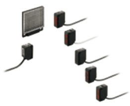 松下CX-423-P小型光电传感器