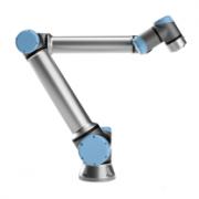 优傲|UR机器人UR5负载 : 5kg;工作区域 : 850mm