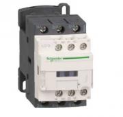 施耐德LC1D40AM7C交流接触器