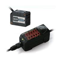 欧姆龙ZX2-LD50位移传感器