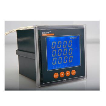 安科瑞PZ80-DV直流电压表