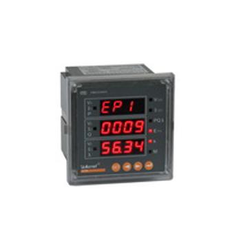 安科瑞PZ96L-AI交流检测电流表
