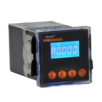 安科瑞CL48-AI交流檢測電流表