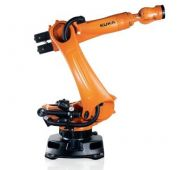 KUKA库卡工业机器人KR210 R2700 extra
