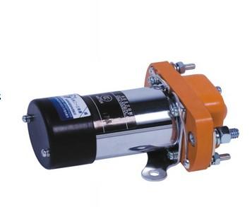 天水二一三GSZ2-400DB单极常闭直流接触器