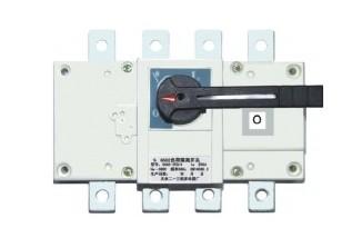 天水二一三GSG2-630 柜外操作手柄 500A 附件