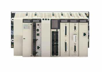 施耐德TSXCAY42通用型PLC