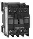 施耐德LC1E3810Q6N交流接觸器