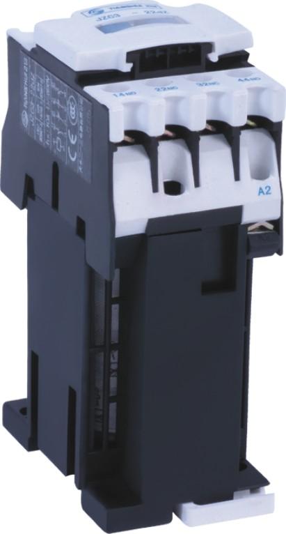 天水二一三JZC3-40Z/dZ接触器式继电器